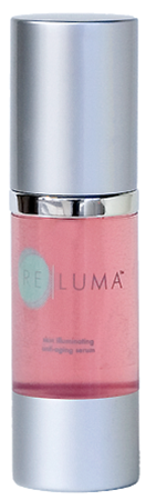 Re Luma Skin Care Anti Aging Serum