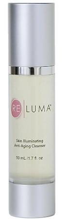 Re Luma Skin Care Cleanser